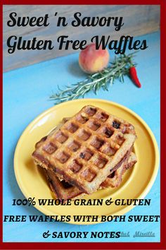 Breakfast Recipes on Pinterest | Waffles, Bolivian Recipes and Oatmeal ...