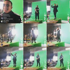 dy_darinkitha : #todocomienzaenladisco @daddy_yankee @WisinOficial @yandeloficial @wisinyyandel video coming soon https://t.co/xgwmbAAcr1 | Twicsy - Twitter Picture Discovery