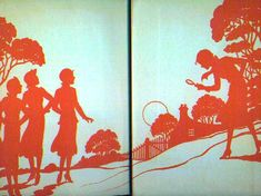 Learn More about Vintage Nancy Drew Endpapers