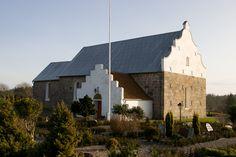 Bjergby kirke · Aalborg Stift