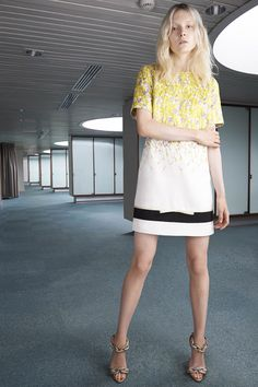 Giambattista Valli Resort 2015 - Review - Fashion Week - Runway, Fashion Shows and Collections - Vogue