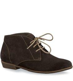 Shoes, Tamaris Sativa, mocca, Fall