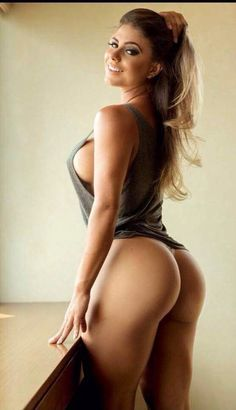 GORGEOUS SIDEBOOB & PERFECT BUTT of sexy #Fitness model : Health, Workouts & #Fitspo - the best #Inspirational & #Motivational Pins by: http://cagecult.com/mma