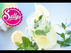 die Limo - Zitronen-Limonade selber machen / Samiras Limonaden-Stand 15.07.15 - YouTube
