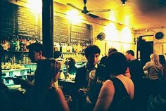 Freuds hidden London Gem where cocktails come by the pint!