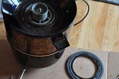 Rexair Rainbow Vacuum Repair Instructions Vacuum Repair, Rainbow Vacuum