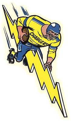 San-Diego-Chargers-NFL-Football-1960s-Vintage-Looking-Sticker-Decal