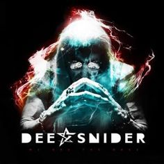 Dee Snider - We Are The Ones 4/5 Sterne