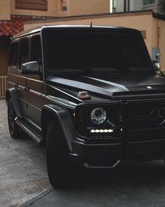 Mercedes Black, Mercedes Benz Classes, Mercedes G Wagon, Mercedes Benz Cars, Lux Cars, G Class, Jeep Cars, City Car, Motor Car
