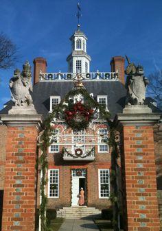Colonial Williamsburg