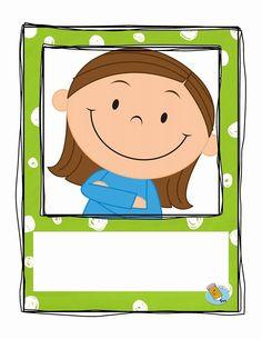 ‿✿..PANCARTAS..✿‿ Preschool Names, Preschool Education, Kindergarten Activities, Classroom Activities, Classroom Organization, Classroom Decor, Micro Creche, Name Crafts, School Labels
