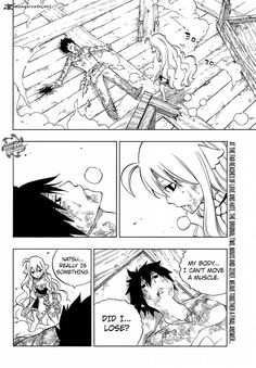 Fairy Tail 537 - Page 4