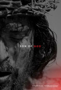 The crucifixion of Jesus Christ is depicted in the latest look at this biblical epic, in theaters soon. Jesus Son Of God, King Jesus, Jesus Wallpaper, Cross Wallpaper, Christus Tattoo, Pictures Of Jesus Christ, Christian Pictures, Christian Artwork, Christ Quotes