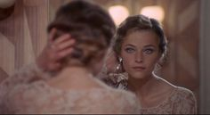 Charlotte Rampling in Visconti's The Damned