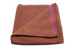 Image of Nanna's Knots Blanket/Throw/Cot/Bassinet