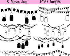 Tiara Princess Clipart Clip Art INSTANT DOWNLOAD by BridalBust