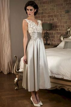 Mother of the Groom Dresses 1 – OOSILE