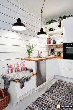 кухня в хрущевке в стиле скандинавии: 20 тыс изображений найдено в…