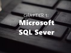 Getting started with Microsoft SQL Sever  Microsoft SQL Server - is a Relational Database Management System. It use to store and retrieve data request by other applications. Relational Database Management System, Microsoft Sql Server, Get Started, Language, Store, Random, Larger, Languages, Shop