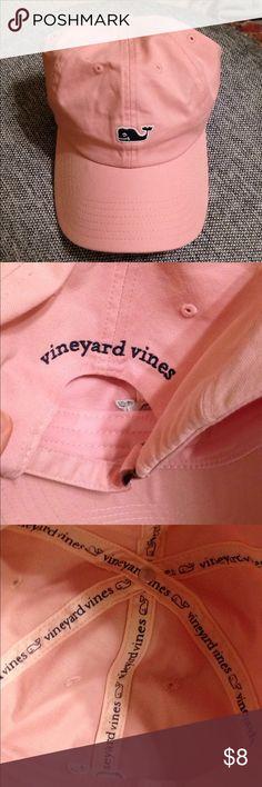 Never worn vv baseball cap Perfect condition Vineyard Vines Accessories Hats