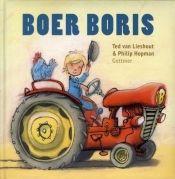 'Boer Boris' Lieshout, Ted van
