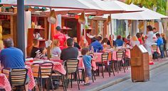 Miami South Beach Restaurants