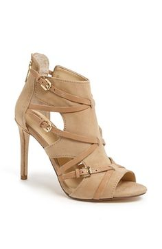 Ivanka Trump 'Shea' Bootie available at #Nordstrom