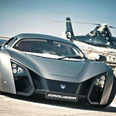 Marussia B2 - Beast! #Marussia #Marussia_B2