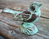 Rust is the Color of Time - Etsy Treasury Time