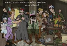 Blackadder Goes Forth was wall-to-wall madmen. Comedy Series, Tv Series, Blackadder Quotes, Ben Elton, Richard Curtis, Great Comedies, Mediums Of Art, Uk Tv, British Comedy