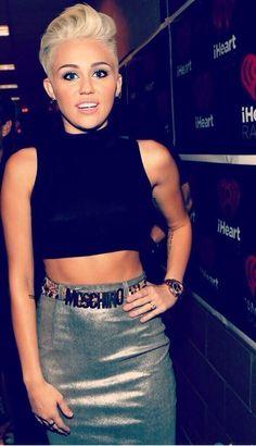 Miley Cyrus Media Gallery, Love her