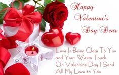 Valentines Day Wishes 2016  Happy Valentines Day Messages 2016, Greetings, SMS