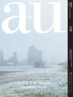 A + U : Architecture and Urbanism. nº 558. SUMARIO: https://www.japlusu.com/shop/product/au-201703