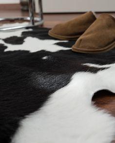 Kalfsvacht vloerkleed | www.dutchskins.com