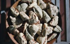 How to Make Scrumptious Cinnamon Scones for Afternoon Tea