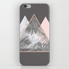 Skins are thin, easy-to-remove, vinyl decals for customizing your device. on @society6 BLUSH, COPPER, GRAY, PINK, MARBLE, GEOMETRIC, PATTERN, TROPICAL , HIPSTER, TRENDY, SOCIETY6, TRIANGLES, SCANDINAVIAN, PRINT, DUVET, BLACK AND WHITE, LEAVES, LEAF, SUMMER, FASHION, NATURE, INTERIOR DESIGN, HOME STYLE, DECORATION, HOME DECOR, DESIGN