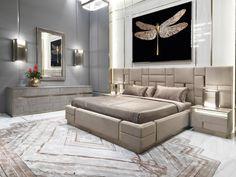 Beloved - Спальня   Visionnaire Home Philosophy