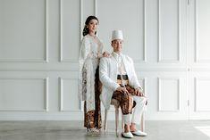 Foto Prewedding Yang Menampilkan Ragam Budaya Indonesia Dan Tetap Terlihat Modern Gaya Pengantin Budaya Pengantin