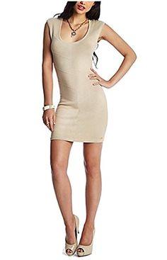 BLACK FRIDAY SALE90s GUESS tiger print dress sleeveless body con mini dress xs
