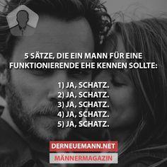 5 Sätze #derneuemann #humor #lustig #spaß