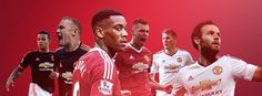 Source: Manchester United Win Wayne Rooney Signed Away Shirt Competition