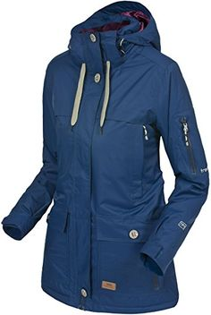 Trespass Women's Custom Ski Jacket