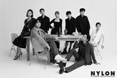 Kim Bum, Smile Photo, Law School, Kpop Fashion, London Fashion, Korean Drama, Pretty Boys, Kdrama, It Cast