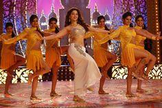 nice Tamanna stills in Speedunnodu movie