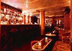 These hidden-away, speakeasy-style bars in Paris are among the most stylish places for a late-night drink in the capital — and well-kept secrets.
