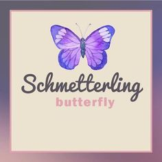 Butterfly 🦋 - der Schmetterling  Pl. die Schmetterlinge 🦋  #butterfly #schmetterling #schmetterlinge #🦋 #learning #words #deutsch #german #vocabulary #begründung #wortschatz #student #germany #sprachenlernen #english