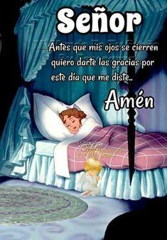 Prayer Verses, Bible Prayers, Catholic Prayers, Prayer Quotes, Good Day Quotes, Good Morning Quotes, Quote Of The Day, Cute Good Night, Good Night Sweet Dreams