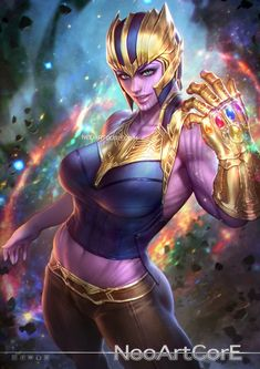 Post with 3779 votes and 145262 views. Tagged with art, anime, avengers; Marvel Comic Universe, Comics Universe, Marvel Dc Comics, Marvel Art, Marvel Heroes, The Avengers, Thanos Avengers, Marvel Women, Marvel Girls