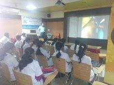 Prof.Dr.Deshpande is teaching How to take ECG with his own Video