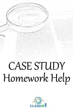 Case Study Assignment Help   Case Study Homework Help   AAH SlideShare
